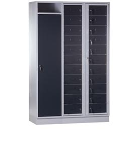 Issue lockers