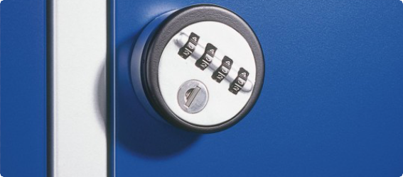Mechanical combination lock