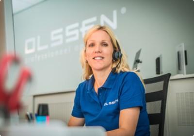 EU * 15 reasons why you choose Olssen