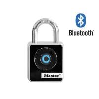 Masterlock Bluetooth Padlock for Smartphone (indoor)