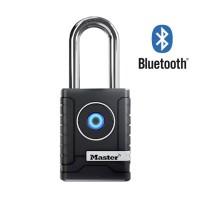 Masterlock Bluetooth Padlock for Smartphone (Outdoor)