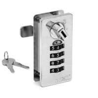 Olssen® MECH pin code lock