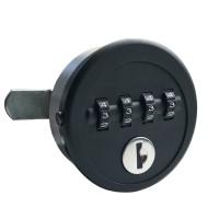 Olssen® CLASSIC Mechanical PIN code lock - Combination lock